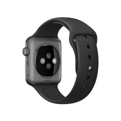 apple watch sport 42mm series 3 novo 12x garantia