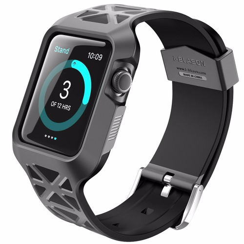 apple watch unity series hybrid case 42 mm