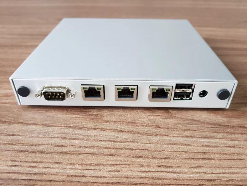 Appliance Utm Firewall Pfsense 2 3 Alix Netgate