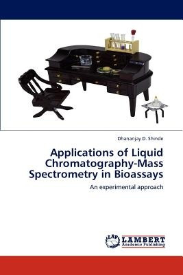 applications of liquid chromatography-mass spec envío gratis