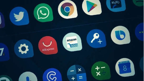 apps bajo pedido