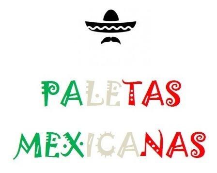 aprenda a fazer paleta mexicana - açaí