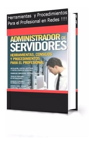 aprenda a ser administrador de servidores