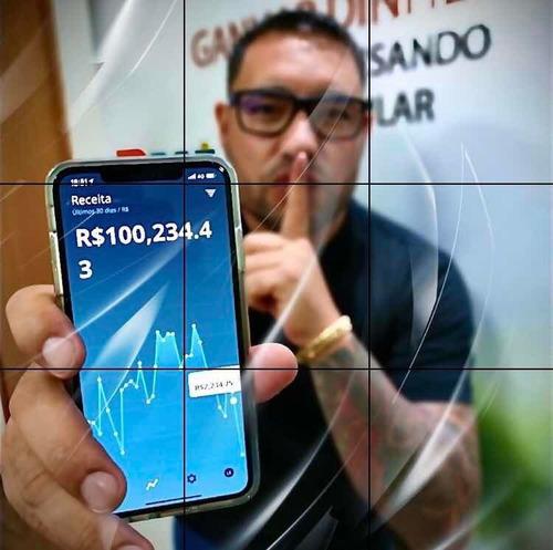 aprenda como ganhar dinheiro pelo celular