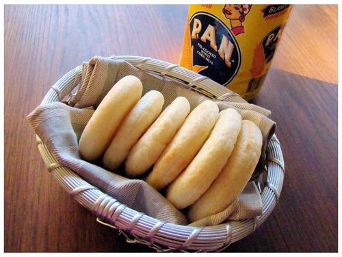 aprenda como hacer harina d maiz precocida para hacer arepas