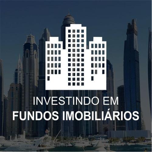 aprenda fundos imobiliarios curso completo