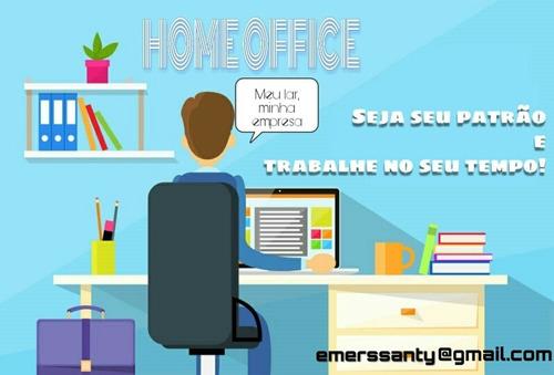 aprenda ganhar dinheiro na sua casa!!
