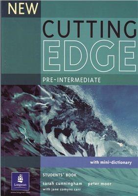 aprenda ingles cutting edge (level 3:pre intermediate)