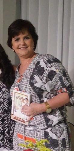 aprenda português com a professora e escritora lilian rocha