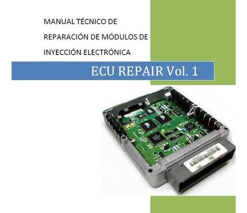 aprenda reparar computadora automotriz ecus pcm pin marcas