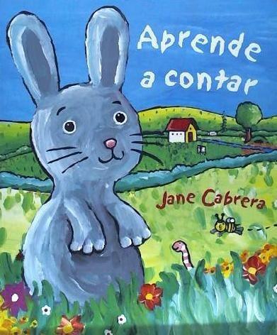 aprende a contar(libro infantil)