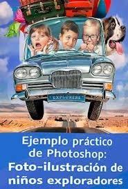 aprende a crear imagenes con desenfoque usando photoshop k78