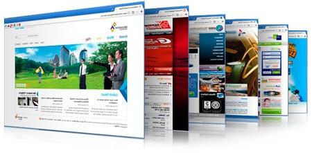 aprende a crear paginas web con curs audiovisuales.
