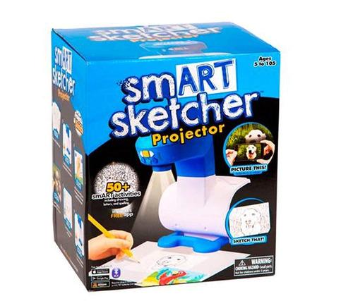 aprende a dibujar con smart sketcher
