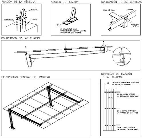 aprende a dibujar tus proyectos de ingeneria  autocad 2017