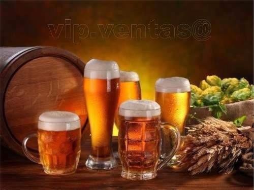 aprende a elaborar cerveza artesanal fácil aqui te decimos