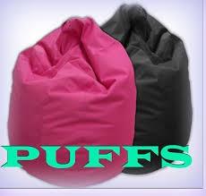aprende a hacer puffs + envío gratis