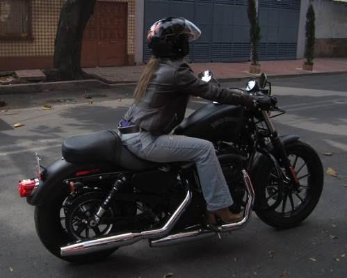 ¡aprende a manejar motocicleta! cursos personalizados