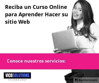 aprende a realizar paginas web
