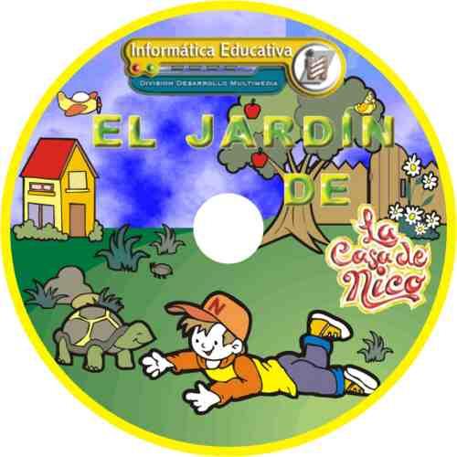 Aprende En La Pc Juegos Didacticos Para Ninos De 2 A 10 Anos 521