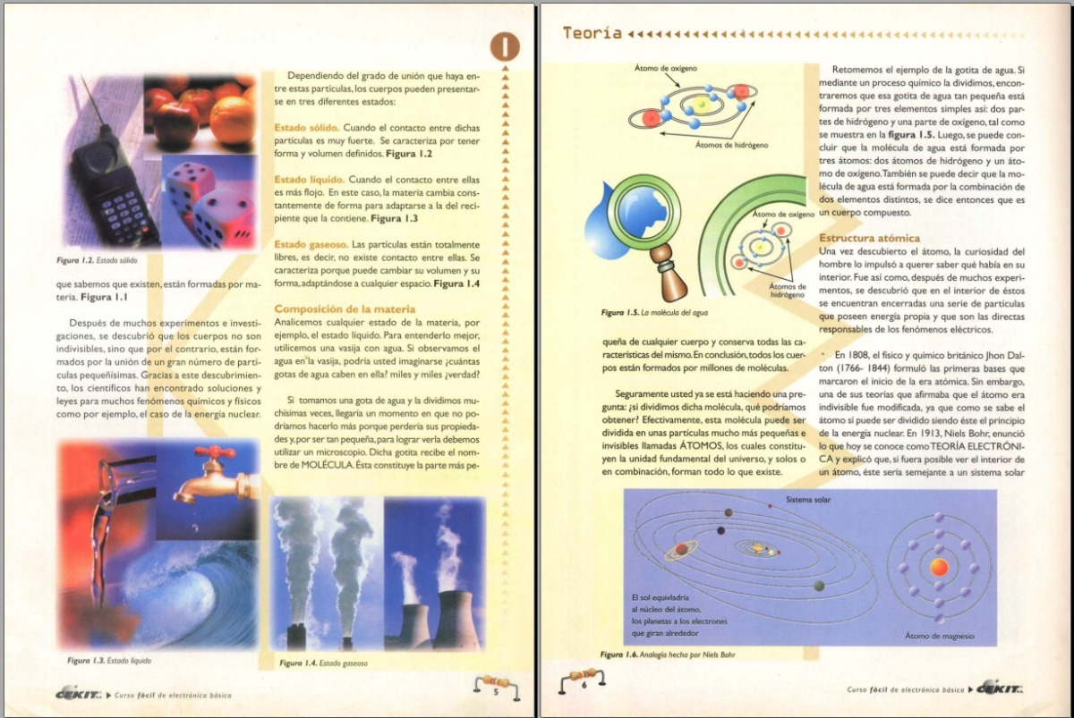 Libro De Electronica Basica Pdf Peatix