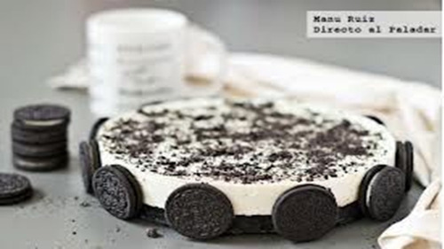 aprende hacer tortas frías como una profesional
