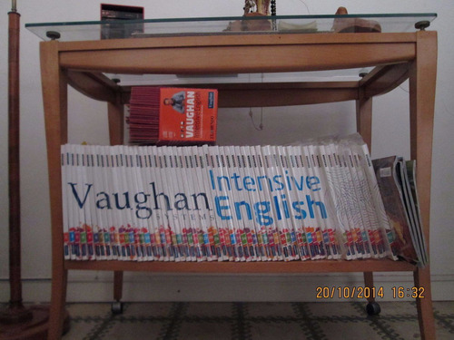 aprende ingles con vaughan intensive english