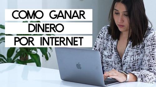 aprende negocios por internet y genera ingresos online