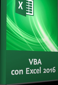 aprende visual basic for applications (vba) con excel 2016