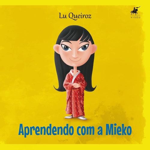 aprendendo com a mieko