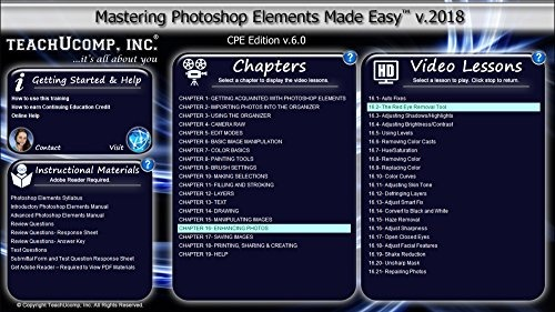Aprender curso treinamento photoshop elements 2018 curso de r 248 aprender curso treinamento photoshop elements 2018 curso de ccuart Gallery