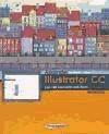 aprender illustrator cc con 100 ejercicios(libro )