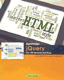 aprender jquery con 100 ejercicios prácticos(libro javascrip