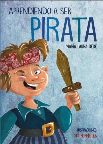 aprendiendo a ser pirata