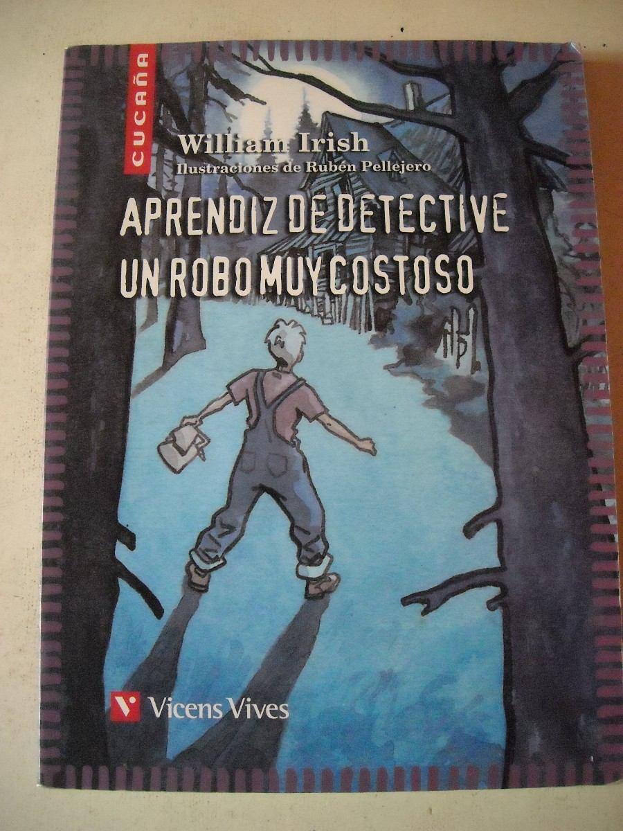 Libro Aprendiz De Detective Un Robo Muy Costoso Pdf