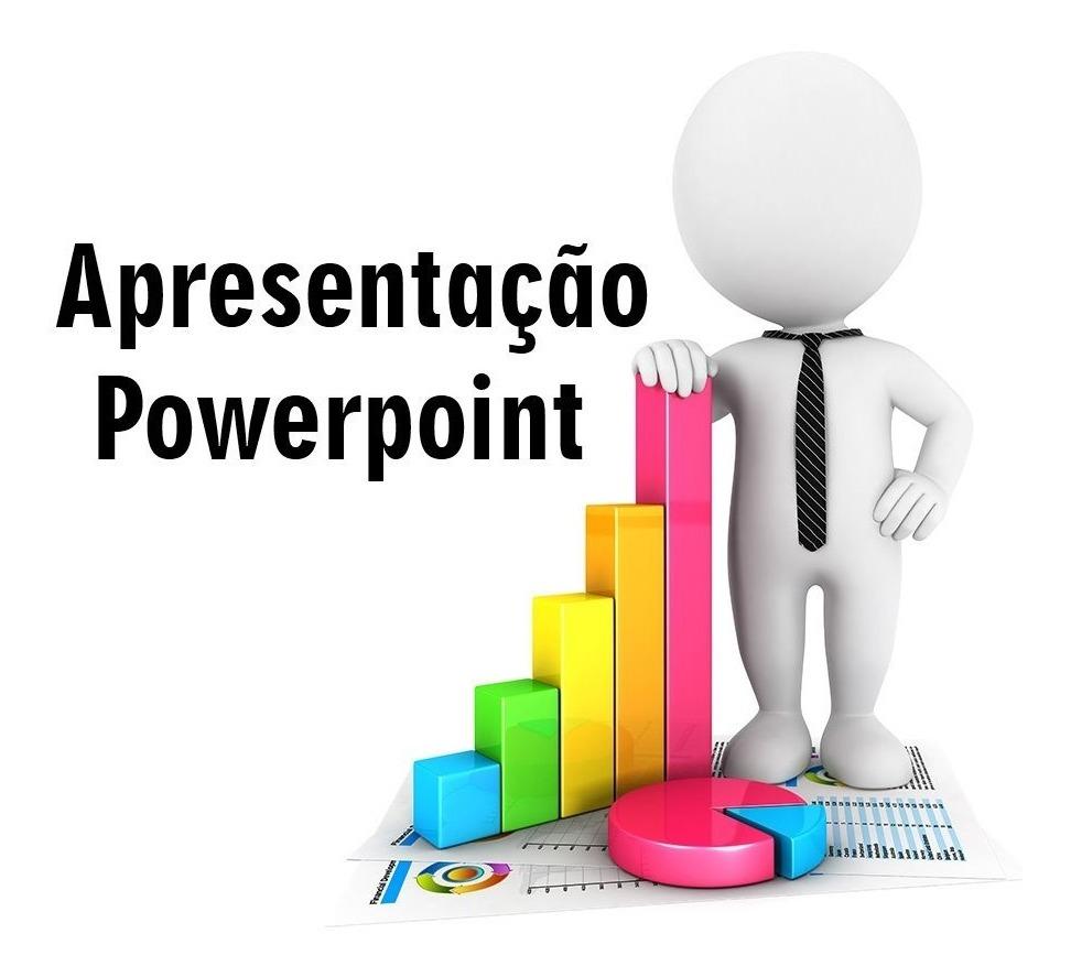 Apresentação Powerpoint Profissional