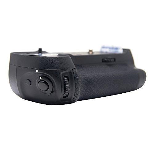 apreton de bateria vertical mcoplus meike mkd850 pro con con