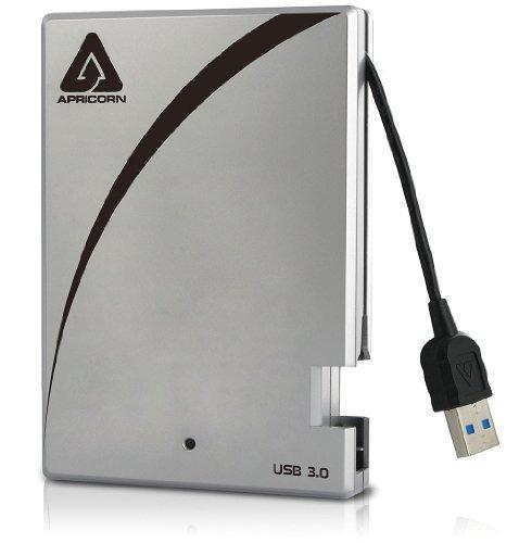 apricorn aegis portable 3.0 usb 3.0 portable 512gb ssd