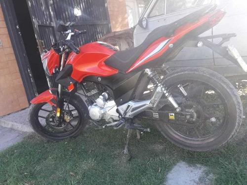 aprilia aprilia stx 150cc