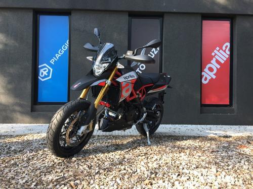 aprilia dorsoduro 900 2018 - motoplex san isidro