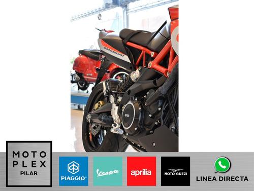 aprilia dorsoduro 900 entrega inmediata motoplex pilar 2018