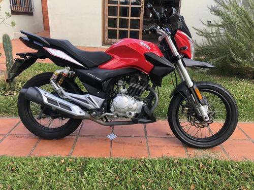 aprilia etx 150cc