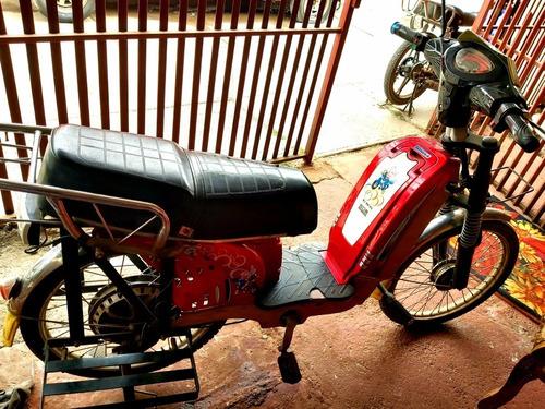 aprilia moto eléctrica