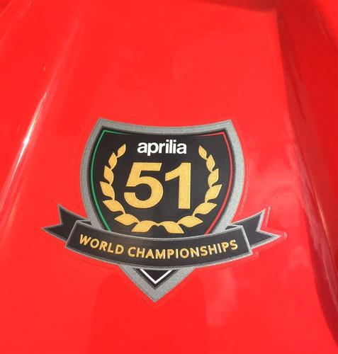 aprilia rsv4 factory aprc abs sbk special edition, 2013, okm
