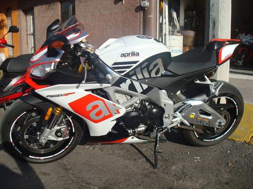 aprilia rsv4 factory rr race 2015 r1 r6 cbr rr motomaniaco