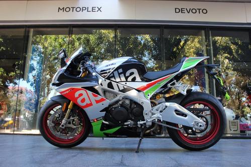 aprilia rsv4 rf my 2017 - motoplex devoto