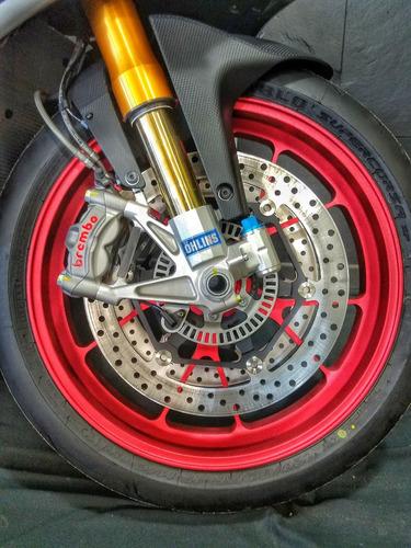 aprilia rsv4 rf okm pista moto plex rosario entrega disp!!!