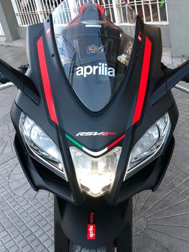 aprilia rsv4 rr igual a nueva hobbycer bikes