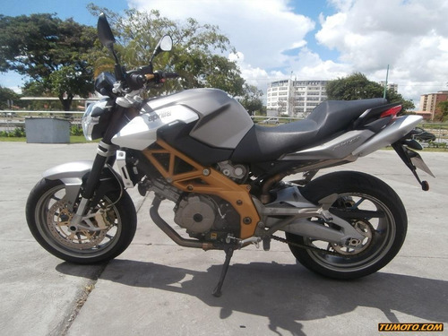 aprilia shiver 501 cc o más
