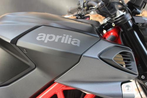 aprilia shiver 900 2020 en stock no ducati monster 797